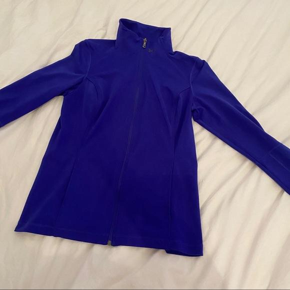 🌹50% off bundles🌹UNDER ARMOUT athletic jacket